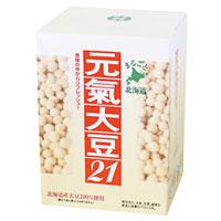 玄米酵素元氣大豆21